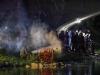 """2018 - Jahresveranstaltung """"Traun in Flammen"""" des Schifferverein"""